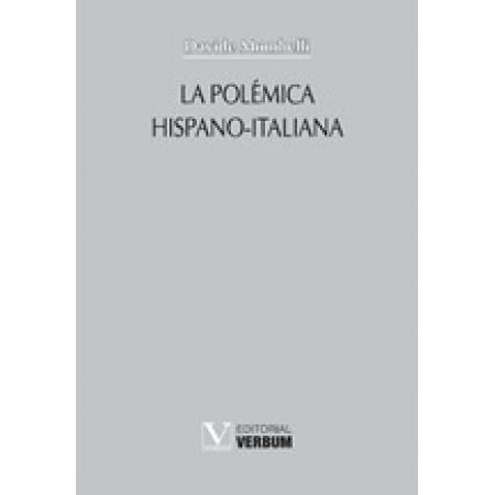 La polémica hispano-italiana