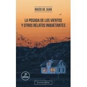 La posada de los vientos y otros relatos inquietantes 2ª Edición