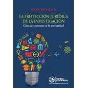 La protección jurídica de la investigación