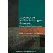 La protección jurídica de los signos distintivos