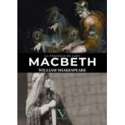 La tragedia de Lady Macbeth