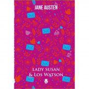 Lady Susan & Los Watson