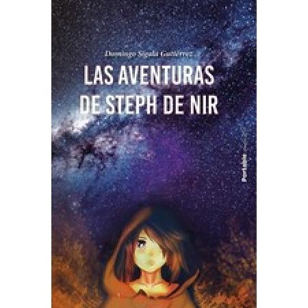 Las aventuras de Steph de Nir