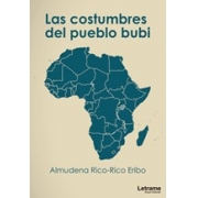 Las costumbres del pueblo bubi