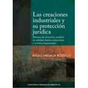 Las creaciones industriales y su protección jurídica