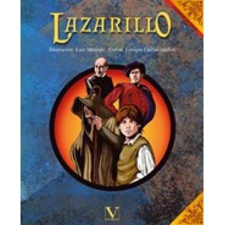 Lazarillo (Cómic)