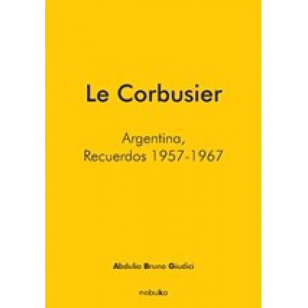 Le corbusier argentina
