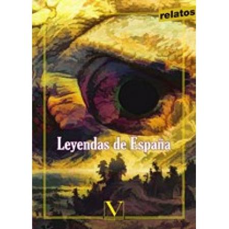 Leyendas de España