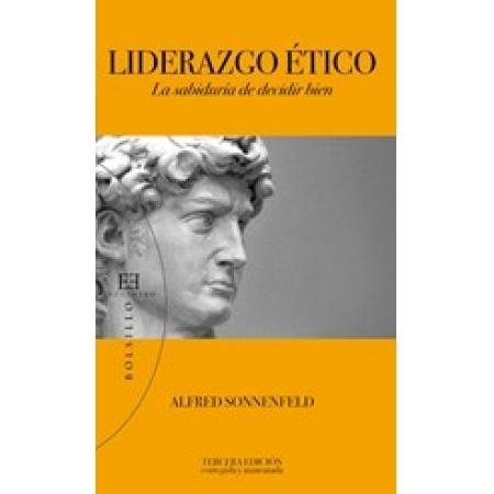 Liderazgo ético (3ª edición)