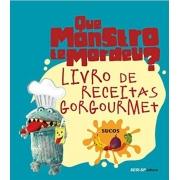 LIVRO DE RECEITAS GORGOURMET