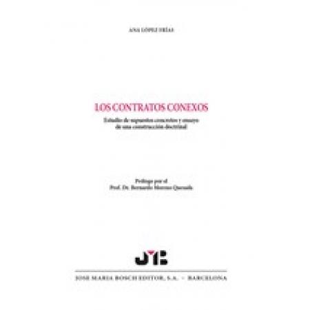 Los contratos conexos