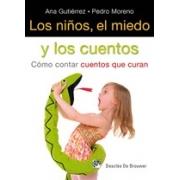 Los niños, el miedo y los cuentos