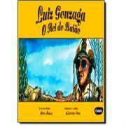 Luiz Gonzaga: o rei do baião