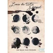 Luna de tinta y papel