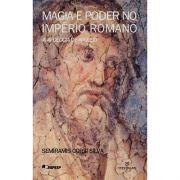 Magia E Poder No Império Romano: A Apologia De Apuleio