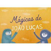 Mágicas do João Lucas