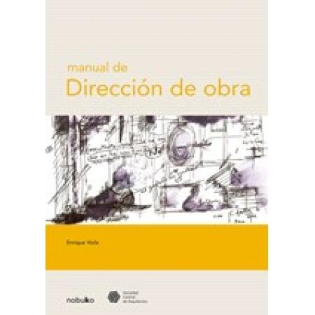Manual de dirección de obras