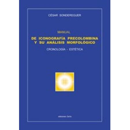 MANUAL DE ICONOGRAFIA PRECOLOMBINA