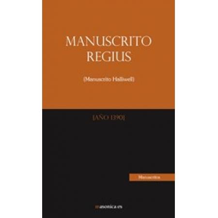 Manuscrito Regius