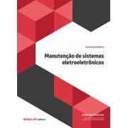 MANUTENÇÃO DE SISTEMAS ELETROELETRÔNICOS - REORGANIZADO
