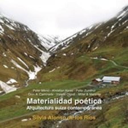 Materialidad poética
