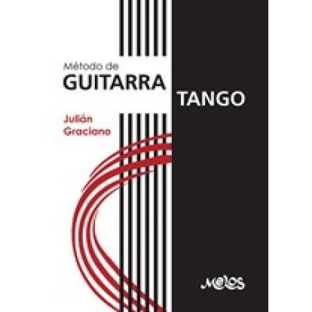 MEL4407 - Método de guitarra tango