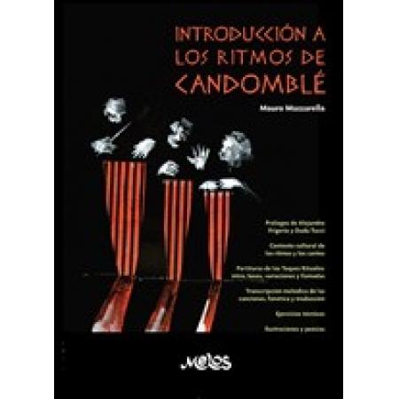 MEL7502 - Introducción a los ritmos de candomblé