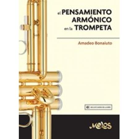 MEL8301 - El pensamiento armónico en la trompeta