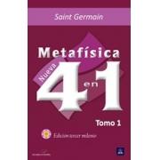 Metafísica 4 en 1 tomo 1 - Edición Tercer Milenio