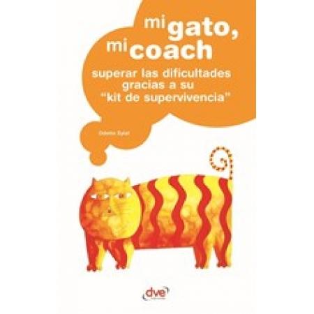 Mi gato, mi coach