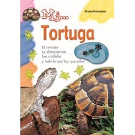 Mi... Tortuga