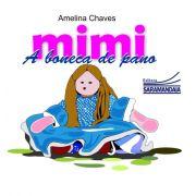 Mimi, a boneca de pano