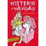 Misterio en navidad