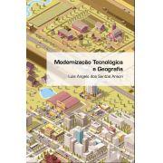 Modernização Tecnológica e Geografia