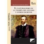 Naturalismo en la teoría del estado y otros