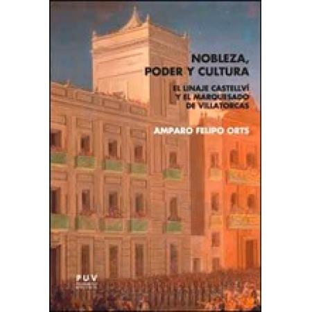 Nobleza, poder y cultura