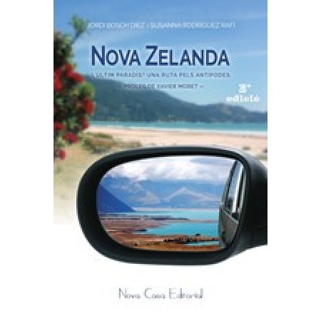 Nova Zelanda, l''últim paradís?