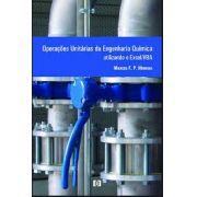 Operações Unitárias da Engenharia Química utilizando o Excel/VBA