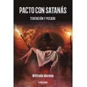 Pacto con satanás. Tentación y pecado