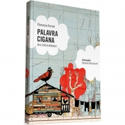 PALAVRA CIGANA - SEIS CONTOS NÔMADES
