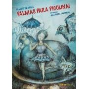Palmas Para Picolina!