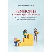 Pensiones, reforma y jurisprudencia