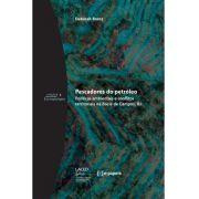 Pescadores do petróleo: Políticas ambientais e conflitos territoriais na Bacia de Campos, RJ