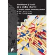 Planificación y análisis de la práctica educativa
