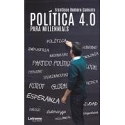 Política 4.0 para Millenials