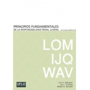 PRINCIPIOS FUNDAMENTALES DE LA RESPONSABILIDAD PENAL JUVENIL