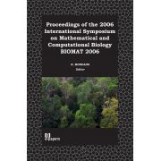 Proc. of the 2006 International Symposium on Mathematical and Computational Biology: BIOMAT 2006