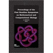 Proceedings of the First Brazilian Symposium on Mathematical and Computational Biology