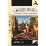 Proceso civil en el derecho comparado. Las grandes tendencias evolutivas