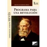 Programa para una revolución
